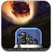 火星撞地球-敏捷小游戏