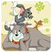 猫和老鼠历险记