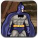 蝙蝠侠的战斗