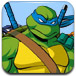 忍者神龟之双重出击-敏捷小游戏