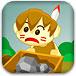 小男孩接矿石-敏捷小游戏