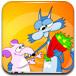 猫与老鼠大对决-敏捷小游戏