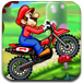 马里奥摩托车挑战赛