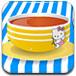 凯蒂猫汤碗