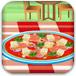美味纽约披萨-敏捷小游戏