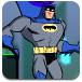蝙蝠侠时间隧道-敏捷小游戏