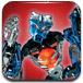 乐高机器人战争-敏捷小游戏